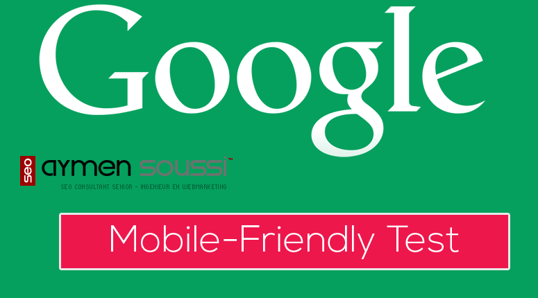tester site google mobile friendly